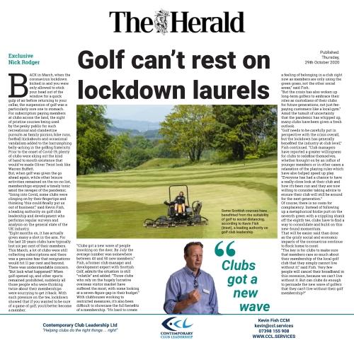 Herald article 29-10-20-w