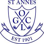 St Annes GC Logo