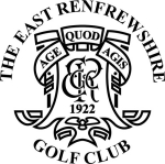 East Renfrewshire Gold Club Logo